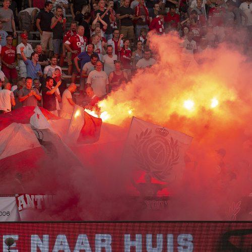 20180804 Royal Antwerp FC – KV Kortrijk